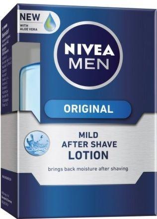 NIVEA FOR MEN Voda po holení ORIGINAL 100 ml