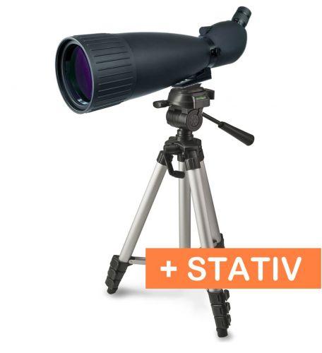 PRAKTICA Teleskop 25-75x90