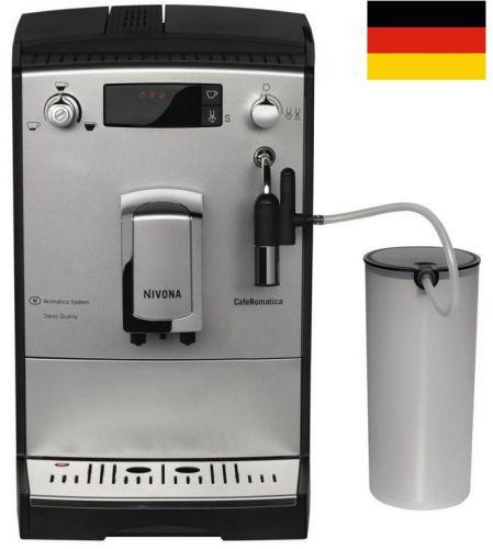 NIVONA CafeRomatica 656 cena od 16704 Kč