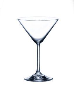RONA Gala Sklenice na martini 180 ml cena od 399 Kč