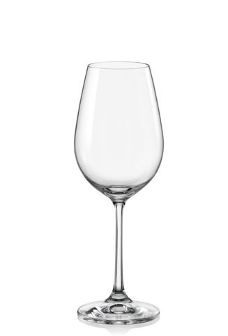 Crystalex Viola Sklenice na bílé víno 250 ml cena od 389 Kč