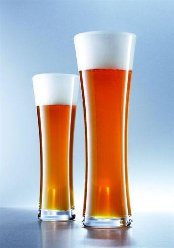 Schott Zwiesel BEER BASIC sklenice na pivo 0,5 l cena od 199 Kč