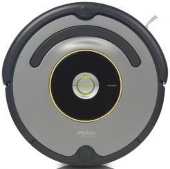 iRobot Roomba 631 cena od 9699 Kč