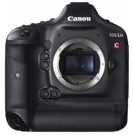 Canon EOS 1D C cena od 229000 Kč