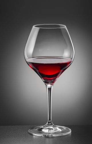 Crystalex AMOROSO Sklenice na víno 350 ml cena od 159 Kč