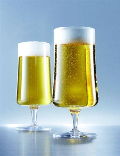 Schott Zwiesel BEER BASIC Sklenice na pivo 0,4 l cena od 260 Kč