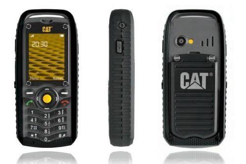 CATERPILLAR CAT B25 cena od 1348 Kč
