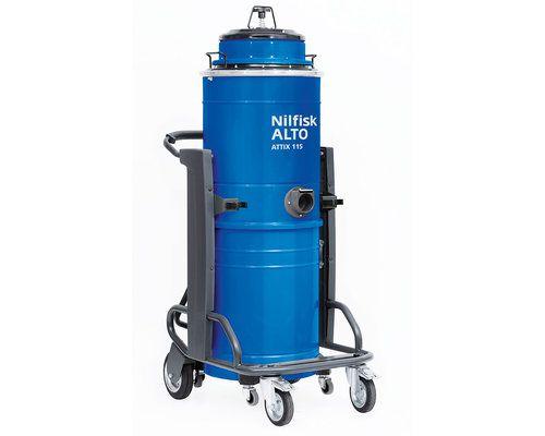 Nilfisk-Alto Attix 115-01 cena od 51727 Kč