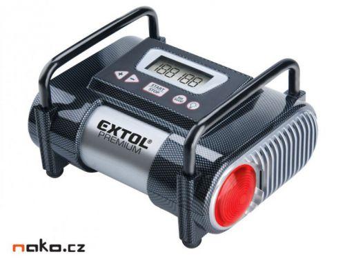 EXTOL CC 140