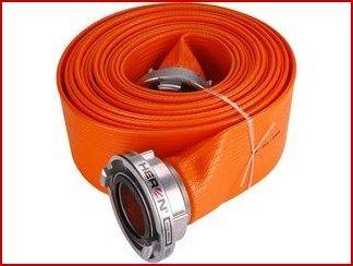 Heron Hadice B75 PVC Orange