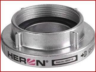 Heron B75 spojka tlaková