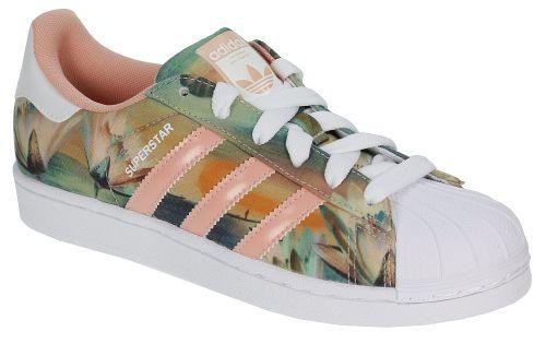 Dámská obuv. adidas Superstar W boty cena od 0 Kč 1ad4c4587ee
