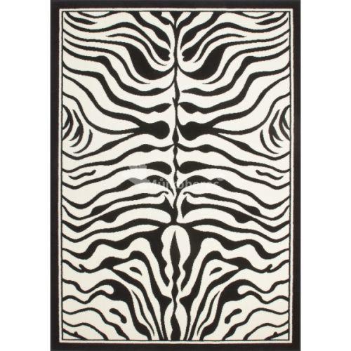 Lalee Contempo CON 450 černo-bílá
