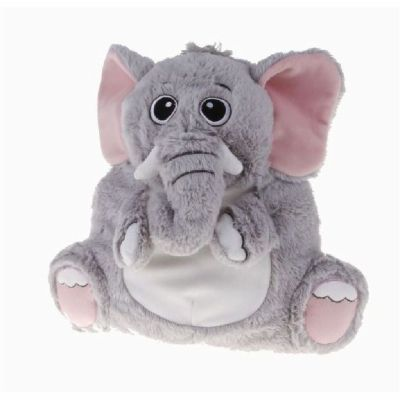 Alltoys Polštářek slon 38 cm cena od 291 Kč