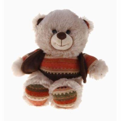 Alltoys Medvídek ve svetříku cena od 299 Kč