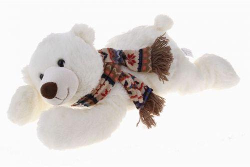 Alltoys Medvěd ležící 50 cm cena od 0 Kč