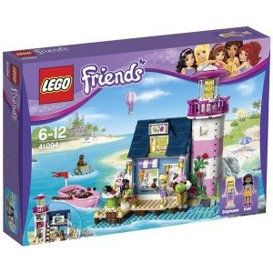 Lego Friends Maják v Heartlake 41094