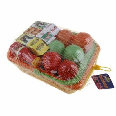Alltoys Sada jídla v košíku cena od 339 Kč