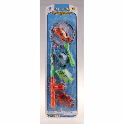 Alltoys: Rybaření se síťkou - Alltoys cena od 78 Kč