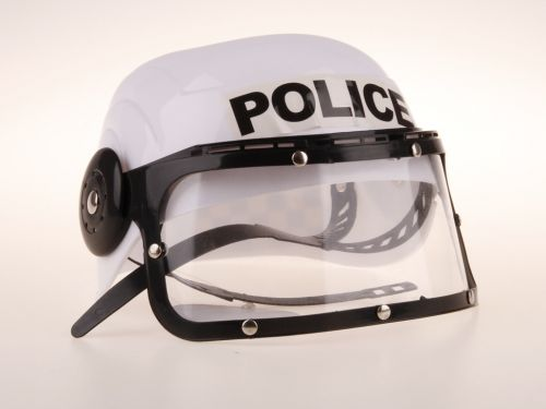 Alltoys Policejní helma cena od 0 Kč