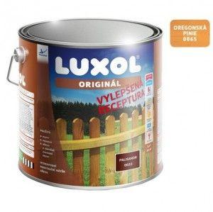 Luxol Original oregonská pínie 2,5 l cena od 0 Kč