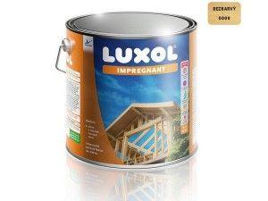 Luxol Impregnant 10 l cena od 392 Kč