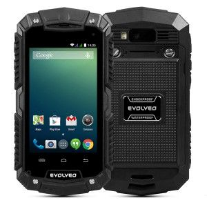Evolveo StrongPhone D2 Min
