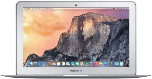 "APPLE MacBook Air 11"" (MJVP2CZ/A)"