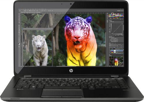 HP ZBook 14 (J8Z77EA) cena od 42343 Kč