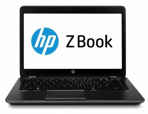 HP ZBook 14 (J8Z74EA) cena od 0 Kč