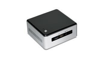 Intel NUC 5I5RYH (BOXNUC5I5RYH) cena od 8705 Kč