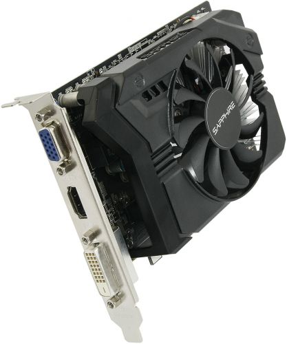 SAPPHIRE R7 250 2 GB