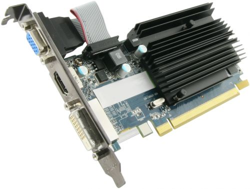 SAPPHIRE R5 230 1 GB