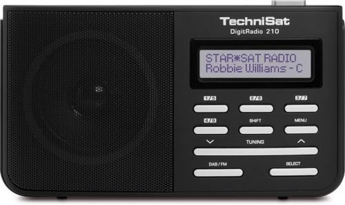 Technisat DigitRadio 210