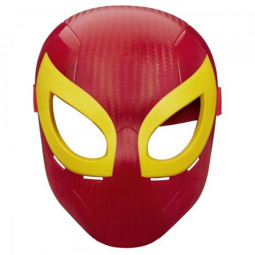 Spiderman Základní maska Iron Spider