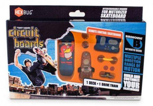 Hexbug Skateboard sada s motorem cena od 392 Kč