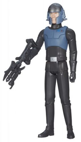 Star Wars Kallus
