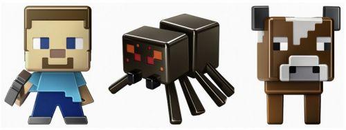 Mattel Minifigurky Minecraft cena od 269 Kč