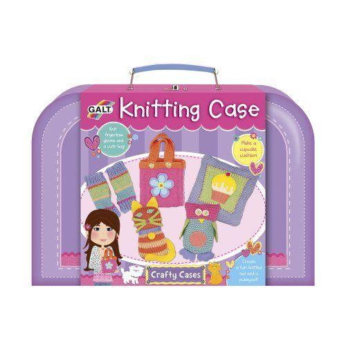 Galt: Sada na pletení cena od 644 Kč