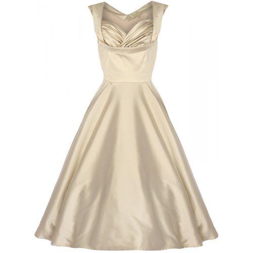 Lindy Bop Ophelia šaty