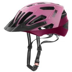 UVEX Quatro helma