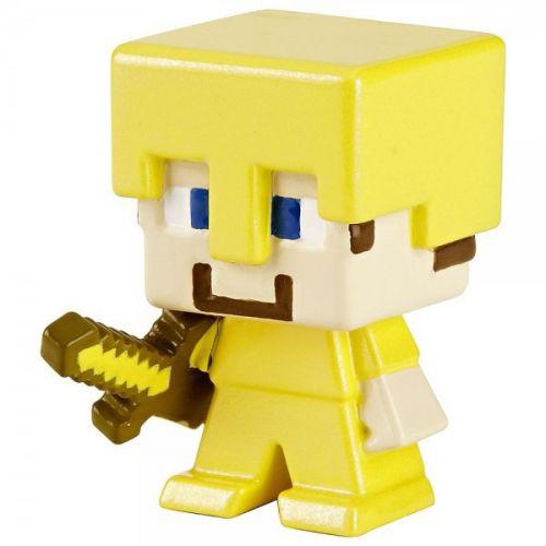 Mattel Minifigurka Minecraft cena od 110 Kč