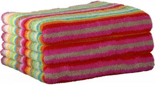 Cawö Frottier Life Style ručníky