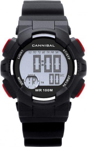 Cannibal cd263-01