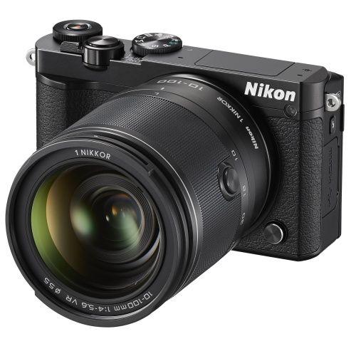 Nikon 1 J5  cena od 9596 Kč