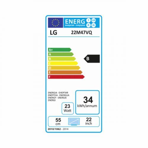 LG 22M47VQ-P cena od 3730 Kč