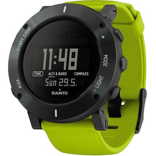 Suunto Core Lime Crush