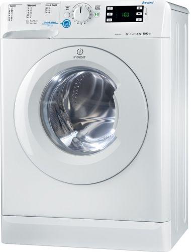 INDESIT XWSE 61052 W cena od 6350 Kč