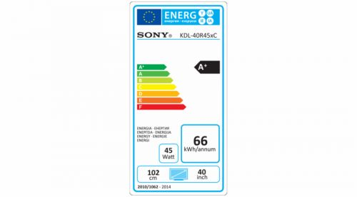 Sony KDL-40R455C cena od 0 Kč