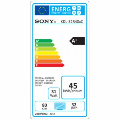 Sony KDL-32R405C cena od 0 Kč